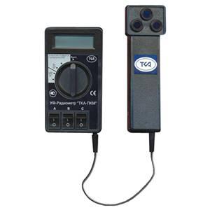 УФ-Радиометр «ТКА-ПКМ» (12)